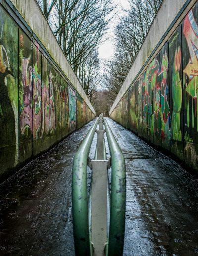 fietstunnel 1